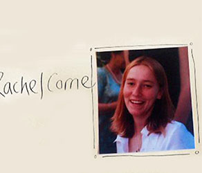 My Name is Rachel Corrie (2012)