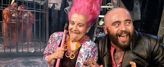 The Twits (2006)